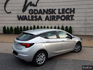 Autoverleih Opel Astra | Autovermietung Danzig |     - zdjęcie nr 3