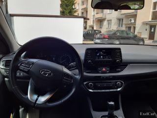 Wynajmij Hyundai i30 | Wypożyczalnia Samochodów Exel |  - zdjęcie nr 4