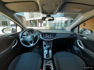 Autoverleih Opel Astra | Autovermietung Danzig |     - zdjęcie nr 4