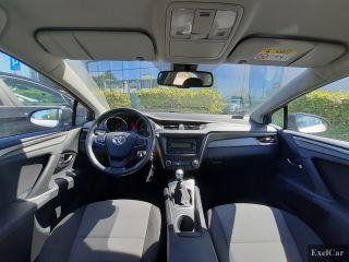 Autoverleih Toyota Avensis | Autovermietung Danzig |     - zdjęcie nr 4