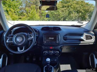 Autoverleih Jeep Renegade   Autovermietung Danzig       - zdjęcie nr 4