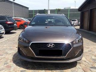 Autoverleih Hyundai i30 STW | Autovermietung Danzig |     - zdjęcie nr 2