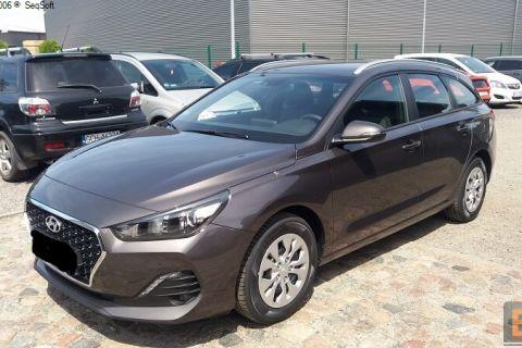 Hyundai i30 STW