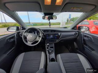 Autoverleih Toyota Auris | Autovermietung Danzig | - zdjęcie nr 4