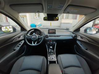 Autoverleih Mazda CX-3 | Autovermietung Danzig |     - zdjęcie nr 4
