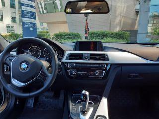 Autoverleih BMW 316d Automatic| Autovermietung Danzig |     - zdjęcie nr 4