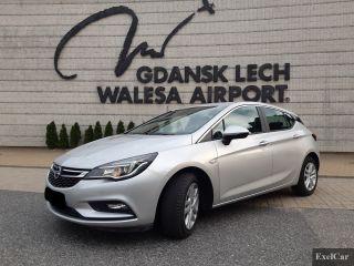 Autoverleih Opel Astra | Autovermietung Danzig |     - zdjęcie nr 1