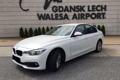 BMW 3 Automatic diesel